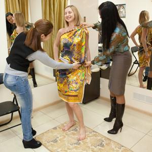 Ателье по пошиву одежды Акбулака