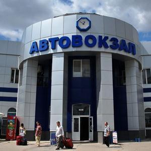 Автовокзалы Акбулака