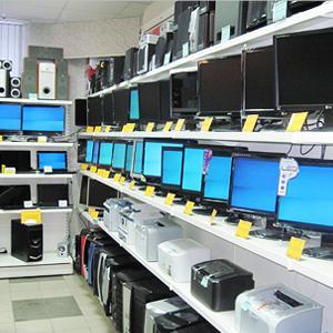 Компьютерные магазины Акбулака