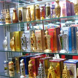 Парфюмерные магазины Акбулака