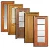 Двери, дверные блоки в Акбулаке