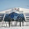 Спортивные комплексы в Акбулаке