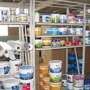 Строительные магазины Акбулака