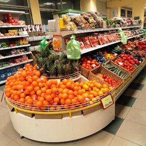 Супермаркеты Акбулака