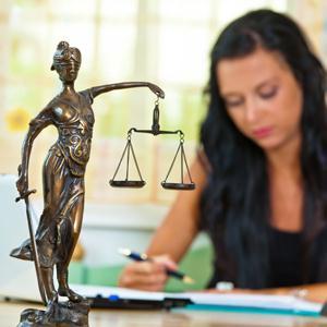 Юристы Акбулака