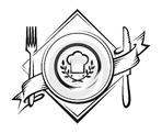 Развлекательный комплекс Зодиак - иконка «ресторан» в Акбулаке